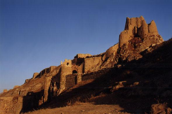 The Kingdom of Urartu