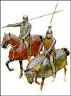Armenian heavy Cavalry