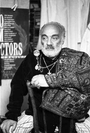Sergei Parajanov Photo