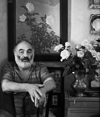 parajanov photo