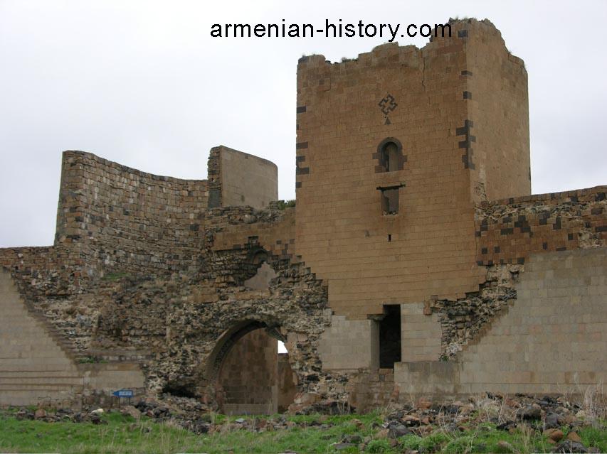 62d2a9caff History of Ani - Capital of Armenia