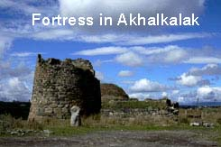 fortress_in_Akhalkalak
