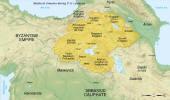 BAGRATID ARMENIA AND VASSAL KINGDOMS