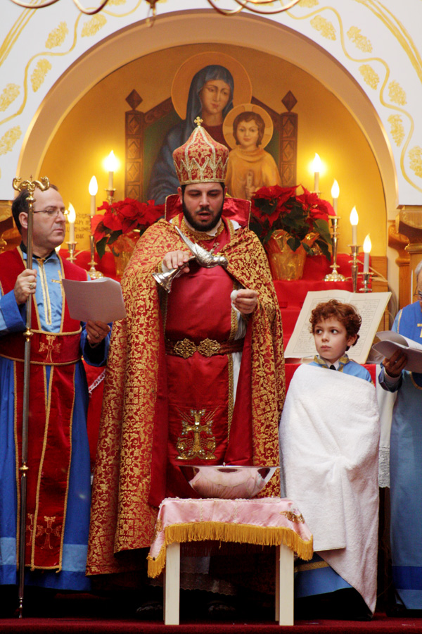 armenian christmas january 6 - When Is Armenian Christmas