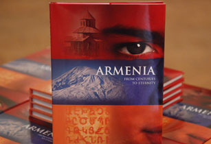 Armenia From Centuries to Eternity