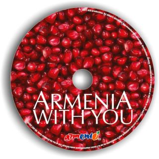 Armenia With You
