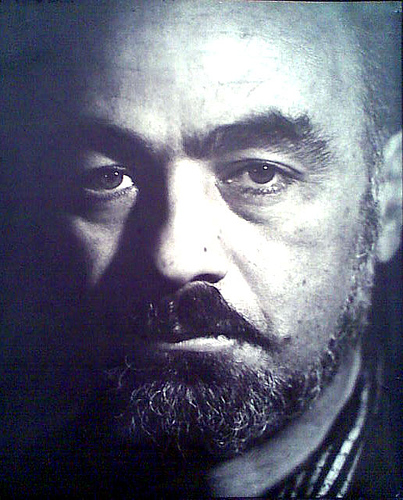 Sergei Parajanov_Photo